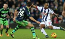 West Brom vs Swansea City, 03h00 ngày 15/12: Cân sức