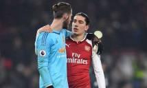 Điểm tin tối 16/3: Lộ mục tiêu thay Valencia của MU; Chelsea theo sát Ramsey