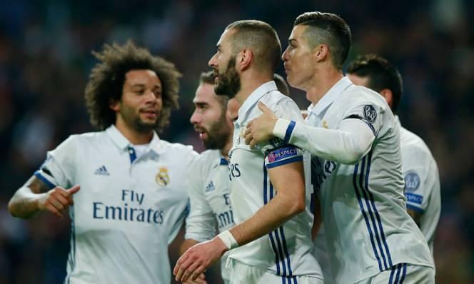 Nhận định Real vs Deportivo 22h15, 21/01 (Vòng 20 - VĐQG Tây Ban Nha)