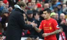 Cựu sao Liverpool khuyên Coutinho đừng vội sang Barca