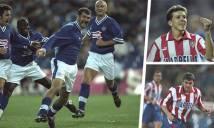 Leicester và 2 món nợ cần 'thanh toán' trước Atletico