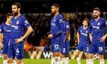 Chelsea khủng hoảng: Lại chuyện hàng tiền vệ