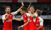 Điểm tin sáng 21/2: Arsenal sẽ thải loại hàng chục cầu thủ hè 2017