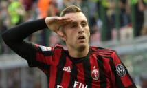 Quyết vô địch Serie A, Inter Milan săn sao thất sủng Barcelona