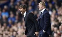 HLV nào đang dẫn đầu cuộc đua 'mất ghế' tại Premier League?
