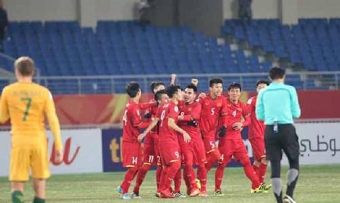 5 điểm nhấn U23 Việt Nam 1-0 U23 Australia: 'Thần tài' Quang Hải
