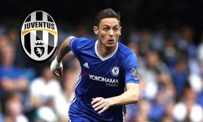 Juventus lên kế hoạch giải cứu Matic