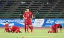Thua thảm Iran, Việt Nam lỡ hẹn U17 World Cup
