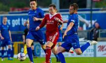 Inverness vs Aberdeen, 02h45 ngày 16/02: Trên đà hưng phấn