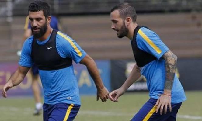 Điểm mặt những cầu thủ khó tồn tại ở Barca