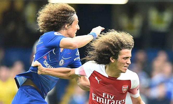 5 điều rút ra từ chiến thắng của Chelsea trước Arsenal