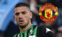 Với trung vệ thép 35 triệu của Juventus, MU đã có thể quên đi Maguire