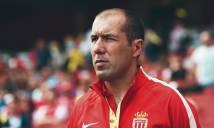 Monaco giữ chân thành công thuyền trưởng Jardim