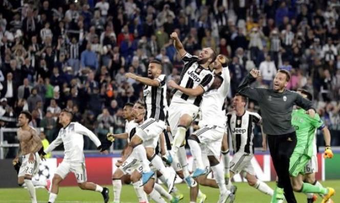 'Juve sẽ vô địch Champions League, Bóng vàng sẽ của Buffon'