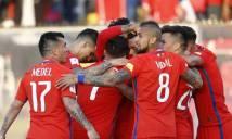 Sanchez rực sáng, Chile dễ dàng đánh bại Venezuela