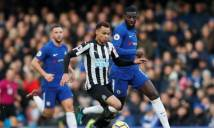 Nhận định Newcastle vs Chelsea, 21h00 ngày 13/05 (Vòng 38 - Ngoại hạng Anh)