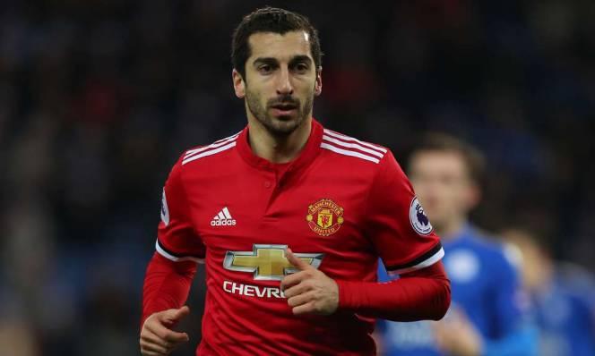 Điểm tin chiều 17/01: Mourinho lại nổi điên vì Mkhitaryan; Arsenal nhắm 3 bom tấn thay Sanchez