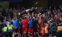 Giúp tân binh trụ hạng, HLV người Đức được vinh danh ngay tại... Chelsea