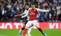 SOI SỐ BÀN THẮNG Arsenal vs Ostersunds, 03h05 ngày 23/02 (Lượt về cúp Europa League)