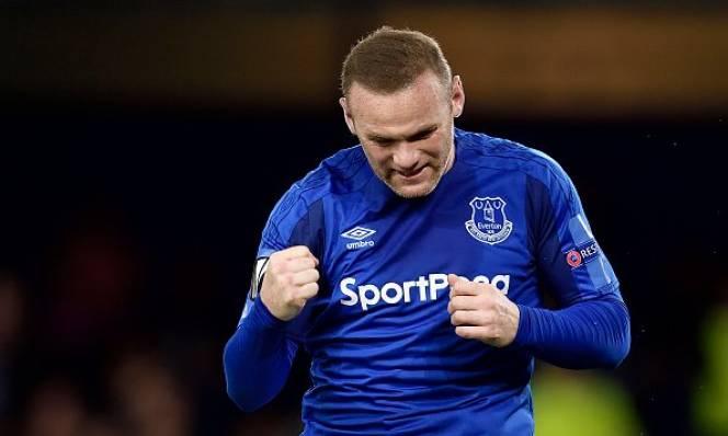 Lơ là chủ quan, Everton tiếp tục dậm chân ở vị trí bét bảng