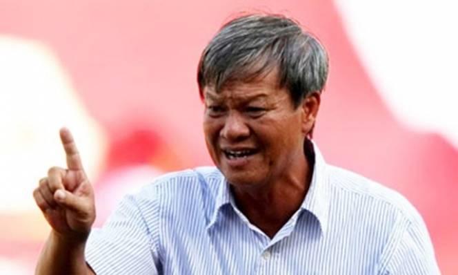 """Ông Hải """"lơ"""": Ở Việt Nam, ai chơi số 10 hay hơn Công Phượng?"""