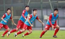 Cả Việt Nam phải nể phục HLV Pảrk Hang Seo vì truyền dạy điều này cho cầu thủ