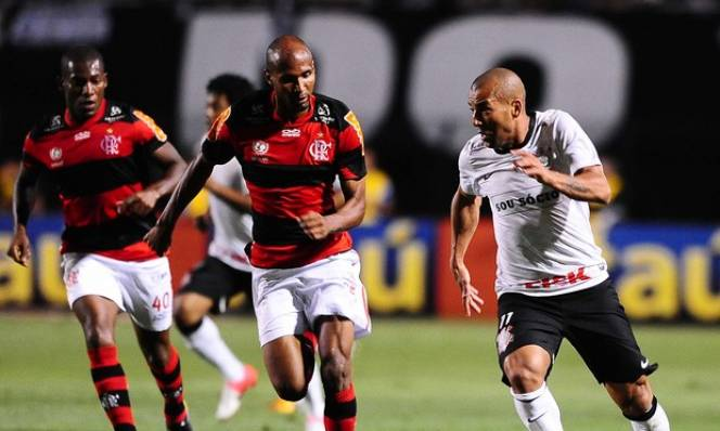 Corinthians vs Flamengo, 02h00 ngày 04/7: Khó có thể phá dớp