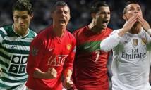 Đội bóng cũ tha thiết lên tiếng mời gọi Ronaldo trở lại
