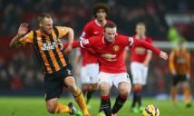 Những điểm nhấn sau chiến thắng của MU trước Hull: Mata bùng nổ, Mourinho thiên tài
