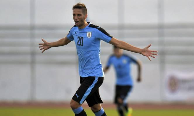 Juventus chính thức sở hữu 'Pogba của Uruguay'