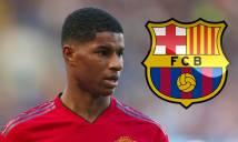 Mệt mỏi với Man Utd, Barca hậm hực rút khỏi bàn đàm phán, chấp nhận bỏ cuộc