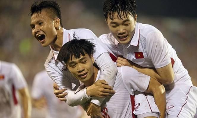 Đội hình dự kiến U23 Việt Nam - U23 Australia: Công Phượng đá cặp cùng ai?