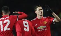 Điểm tin bóng đá sáng 19/03: FA Cup là không đủ với M.U