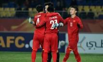 U23 Việt Nam cần điều kiện gì ở lượt cuối để vào tứ kết?