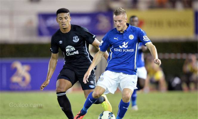 Leicester City vs Everton, 22h00 ngày 26/12: Điểm tựa King Power