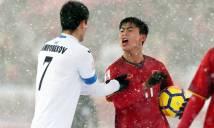 Nửa năm sau mưa tuyết Thường Châu, U23 Việt Nam có cơ hội