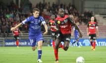 Guingamp vs Bastia, 02h00 ngày 24/01: Chạy đua với thời gian