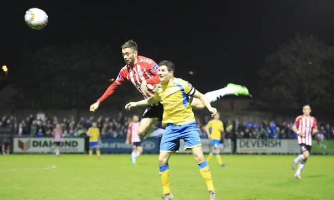 Nhận định Derry City vs Dinamo Minsk, 00h00 ngày 13/7