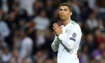 """Liverpool sợ gì Ronaldo đã """"sức tàn lực kiệt""""?"""