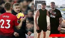 Không thèm nghỉ hè, cầu thủ xuất sắc nhất mùa của MU ngay lập tức lao vào tập luyện cho ĐT Anh sáng mắt vì không triệu tập