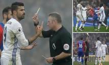 Chelsea và bài toán khó: Ai thay Costa và Kante?