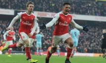 Những điểm nhấn trận Arsenal 2-1 Burnley