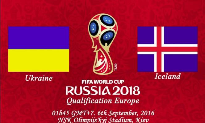 Ukraine vs Iceland, 01h45 ngày 06/09: Thử thách của Shevchenko