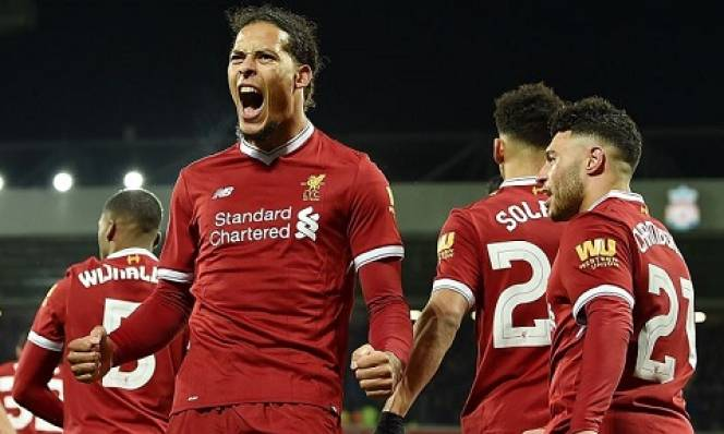 Van Dijk tiết lộ lý do cập bến Liverpool thay vì Chelsea và Man City