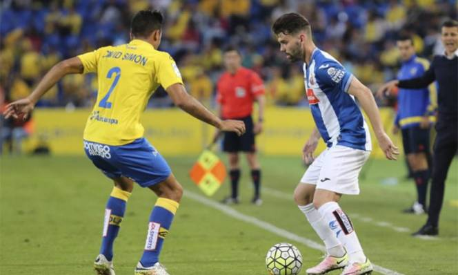Espanyol vs Las Palmas, 02h45 ngày 11/3: Tận dụng lợi thế