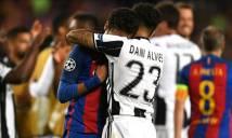 Chùm ảnh: Những khoảnh khắc ấn tượng tại tứ kết Champions League 2016/2017