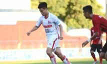 Cựu sao U19 tỏa sáng giúp HAGL thắng đậm ở giải U21 quốc gia