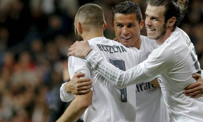 Đã bao lâu Real Madrid sống không có BBC?