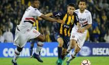 Nhận định Sao Paulo vs Rosario Central 07h45, 10/05 (Lượt về vòng 1 – Copa Sudamericana)
