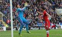 Nhận định Cardiff City vs Nottingham, 01h45 ngày 24/04 (Vòng 44 – Hạng nhất Anh)